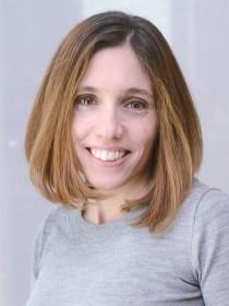 Natalia De Marco Garcia, PhD